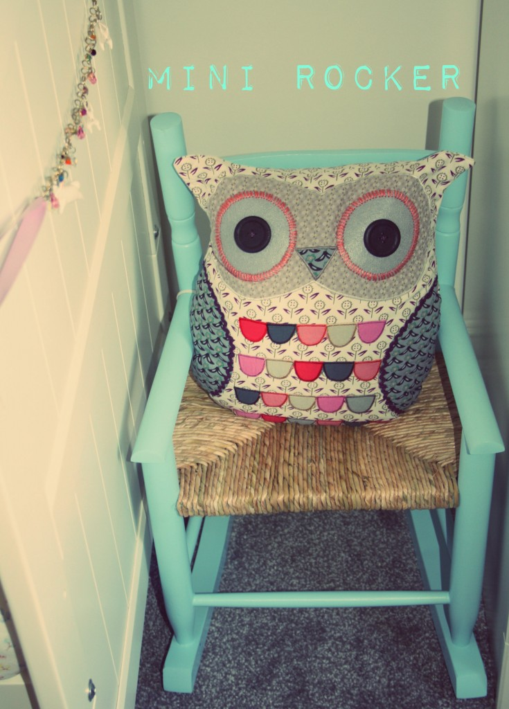 Owl chair