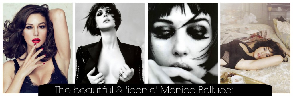 Monica collage