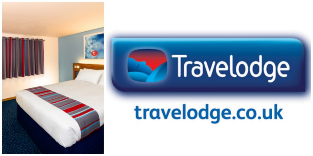 WIN one night stay at Travelodge of your choice