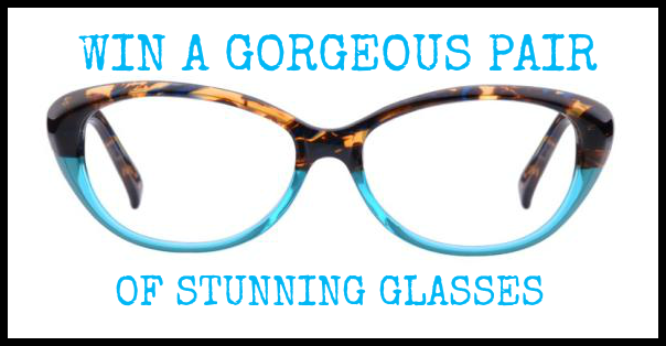 Win a gorgeous pair of Firmoo glasses