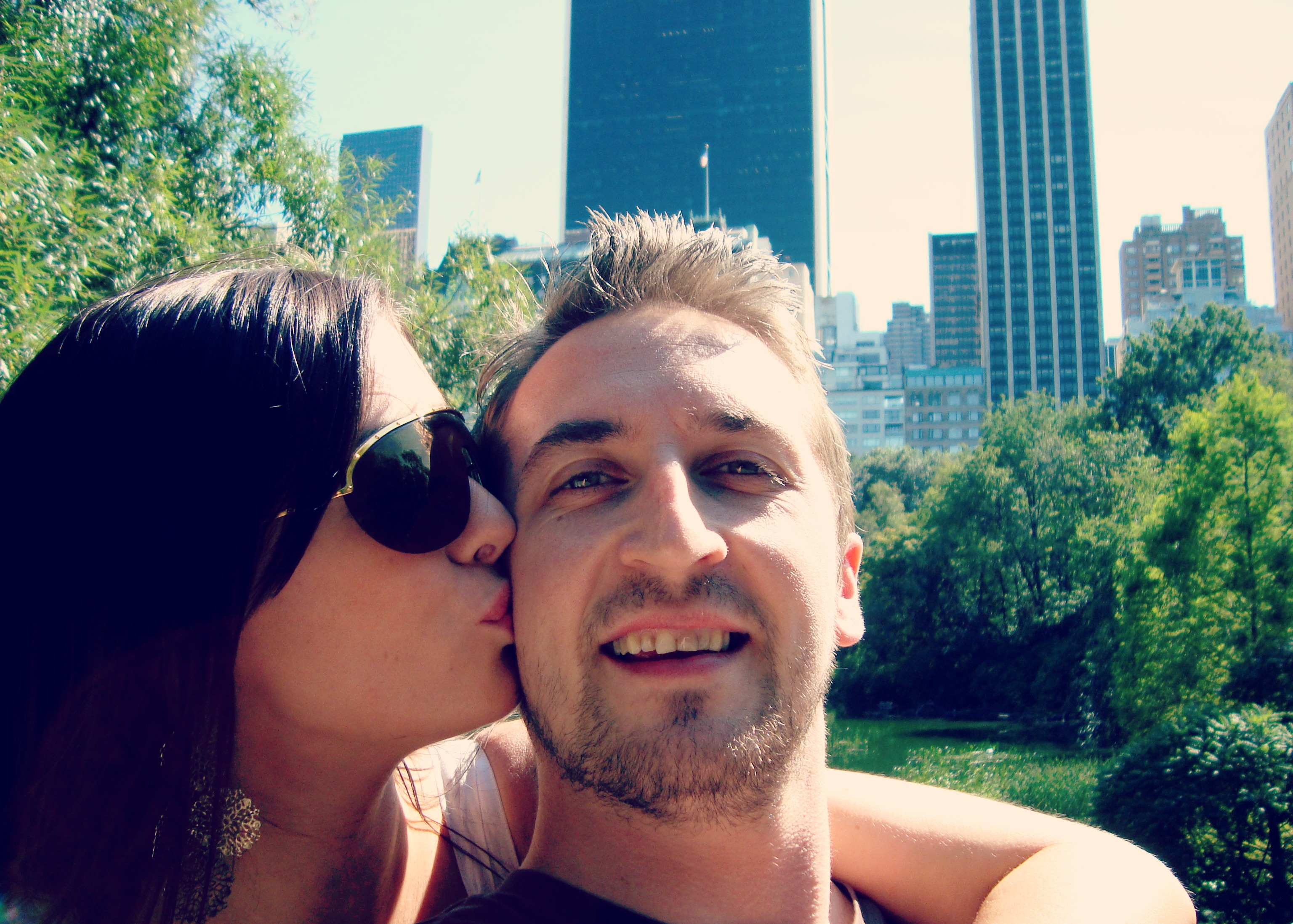 put the spark back in your love life - with travel