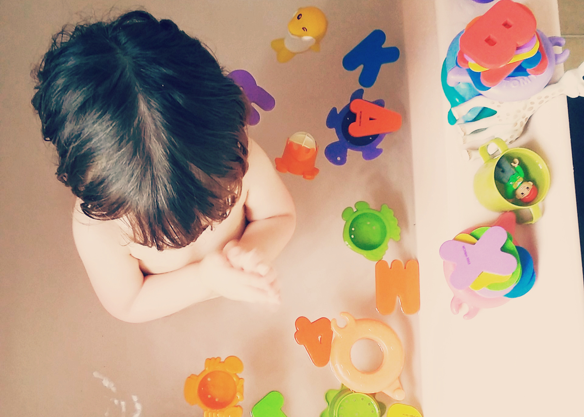 How to have the perfect bath
