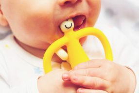 TEETHING PRODUCTS THAT WE CANNOT LIVE WITHOUT