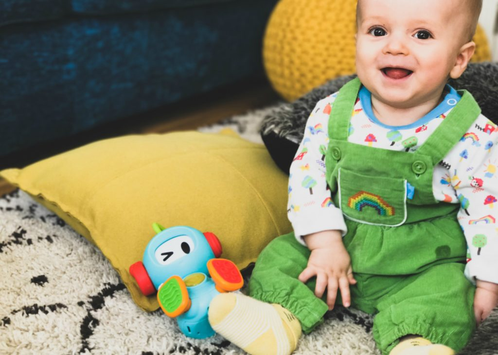 Bkids sensory toys, Bkids toy review, sensory toys for babies