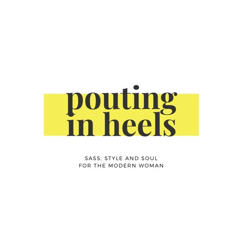 SPONSORED / LET'S TALK ABOUT HEAVY PERIODS - Pouting In Heels